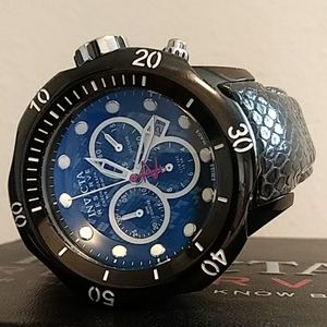 🌀Invicta Subaqua Reserve Watch 52MM